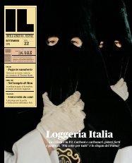 Loggeria Italia - Sanatorium Dr. Barner
