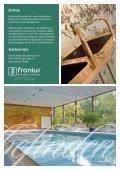 Fronius Klassiker / Therapien - Klinisches Sanatorium Fronius - Seite 7