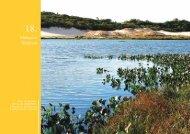 Moluscos límnicos - Ministério do Meio Ambiente