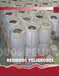RESIDUOS PELIGROSOS - Semarnat