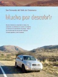 San Fernando del Valle de Catamarca - CESVI Argentina
