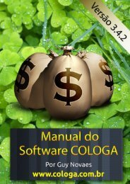 Manual de Uso do COLOGA
