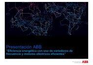 Presentación ABB