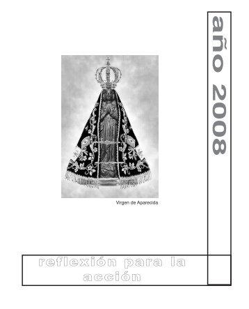 a ñ o 2 0 0 8 - Consejo Arquidiocesano de Buenos Aires.