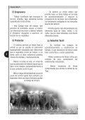 Manual de esquila Tally-Hi con tijera mecánica - Page 5