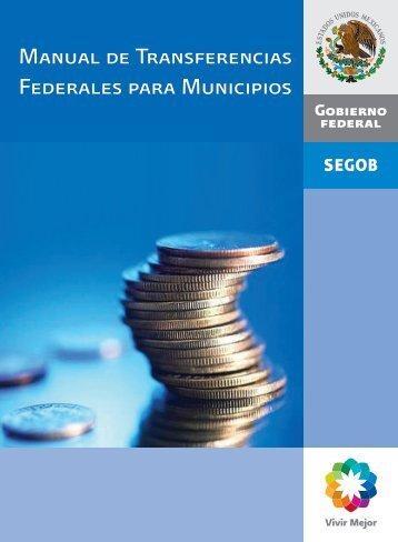 Manual de Transferencias Federales para Municipios - INAFED