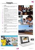 Número 110 - Código Cero - Page 3
