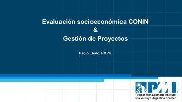 Conin - Pablo Lledó
