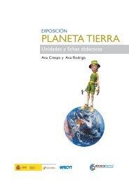 unidades y fichas didácticas - Año Internacional del Planeta Tierra ...