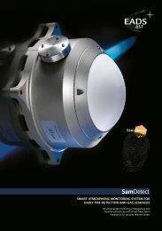 SamDetect - RST Rostock System-Technik