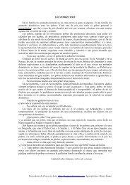 Procedente de Proyecto Aula, http://lenguayliteratura.org Aportado ...