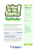Boletim Informativo - Portal La Salle - Page 3