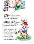 Los Tres Cochinitos : Un Cuento Financiero - Page 3