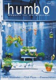 humbo 1 - Manfred Schaller