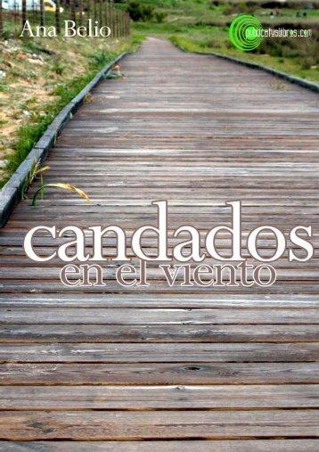 Candados en el viento - Publicatuslibros.com