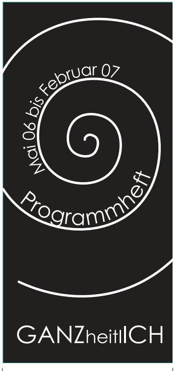 Programmhe - Sandra Lotz