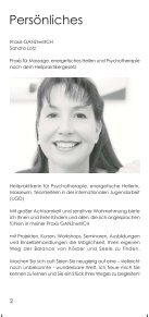 Programmhe - Sandra Lotz - Seite 4