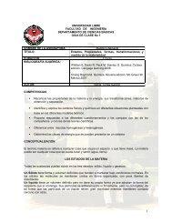 GUIA - Universidad Libre