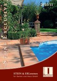 red sandstone - Sandstein * Hartsandstein für Haus und Garten ...