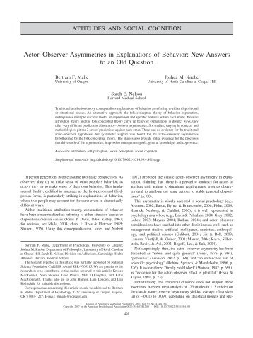 an analysis of the two explanations of the behavior of crowds Chapter 2 – social interaction in temporary gatherings: a sociological taxonomy of groups and crowds for computer vision practitioners behavior analysis.