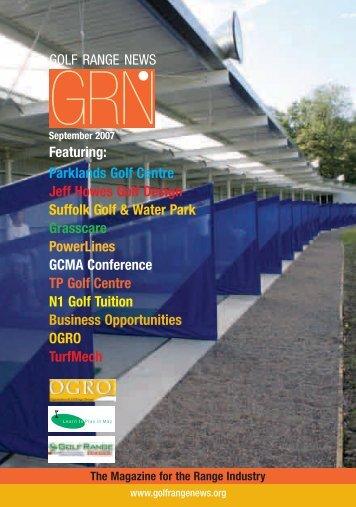 Golf Range News Sept 2007.pdf - Global Ranges