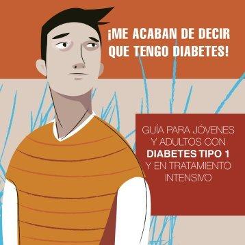 ¡ME ACABAN DE DECIR QUE TENGO DIABETES! - GuíaSalud