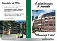 Loftwohnungen - Sanierung & Immobilien Herber GmbH