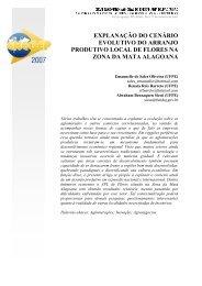 ENEGEP2007_TR630473_9567.pdf ... EXPLANAÇÃO ... - ABEPRO