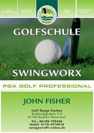 John FisherTraining Angebote 2013.pdf - Golfrange Karben