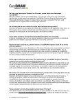 Perguntas frequentes - Corel Corporation - Page 2