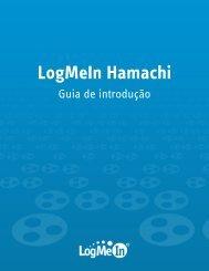 Guia de introdução - LogMeIn