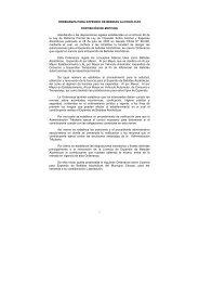 1 ORDENANZA PARA EXPENDIO DE BEBIDAS ALCOHÓLICAS ...