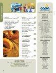 Existen 8 normas para harinas - Cámara Costarricense de la ... - Page 2