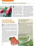 Existen 8 normas para harinas - Cámara Costarricense de la ... - Page 4