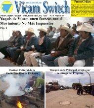 no 70, marzo de 2013 - Vicam Switch