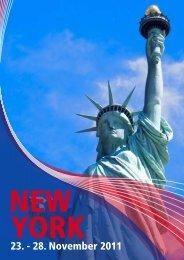New York - RTS.de