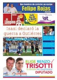 Descargar Longino de Iquique en PDF - Diario Longino