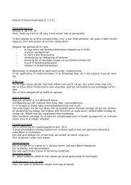 Referat af bestyrelsesmødet d. 7.3.12 Generalforsamling Afholde d ...