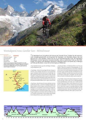 Tourbeschreibung als PDF - Bike Alpin