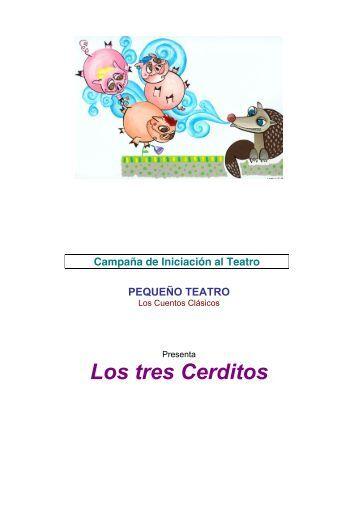 Guía Didáctica - La Carreta Teatro