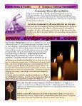 Disney's A Christmas Carol - Saint Vincent de Paul Catholic ... - Page 5