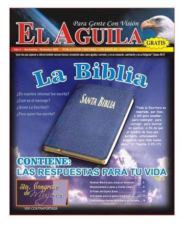 CONTIENE: - Elaguila.us