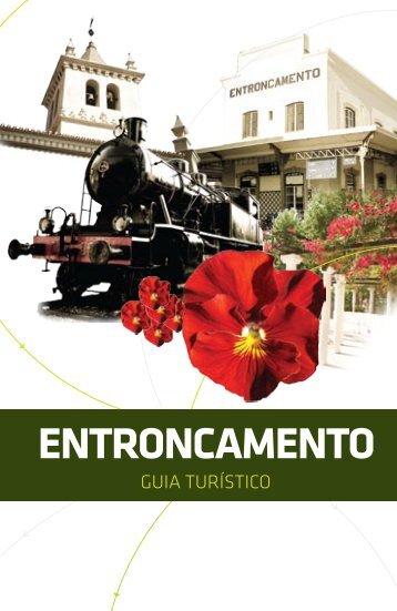 Guia Turístico da Cidade do Entroncamento - Câmara Municipal do ...