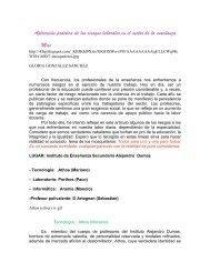 Riesgos laborales en la enseñanza.pdf - Trampalia.es