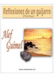 Alef Guimel - Escritores Teocráticos.net