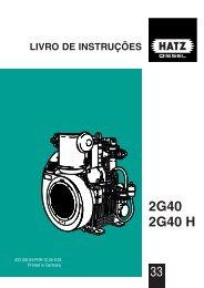 HATZ diesel