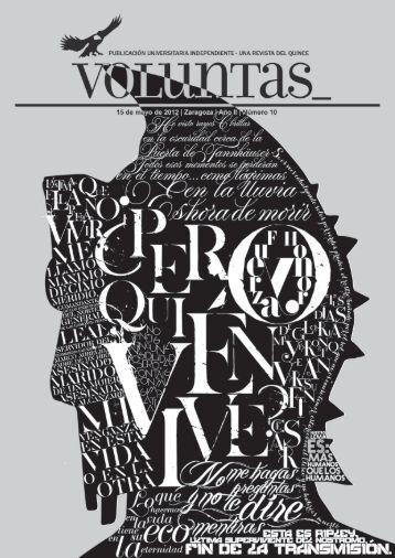 Voluntas nº10 - Revista Voluntas