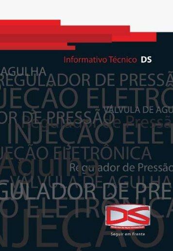 sumário - DS Indústria de Peças Automotivas
