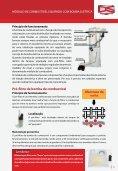 sumário - DS Indústria de Peças Automotivas - Page 3