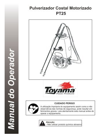 Manual - Toyama